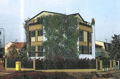 Achat vente maison antony maison a vendre antony cabinet favreau pa - Frais de notaire vente maison ...