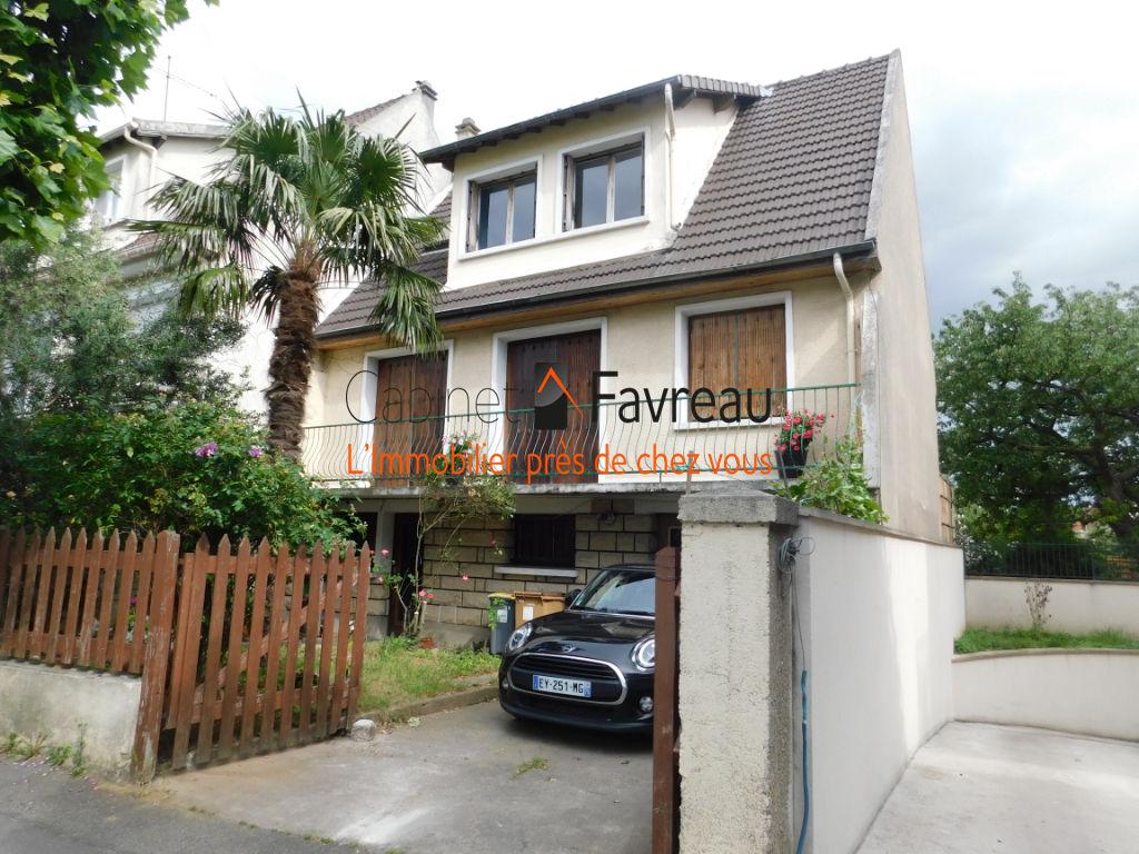 Immobilier vitry sur seine a vendre vente acheter ach maison vitry su - Acheter a ivry sur seine ...