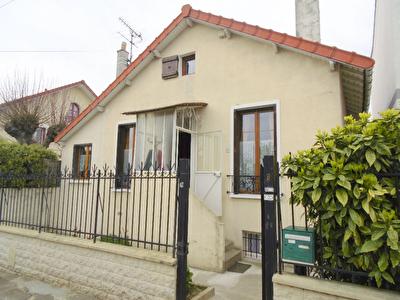 Immobilier vitry sur seine cabinet favreau page 1 - Table de jardin maison vitry sur seine ...