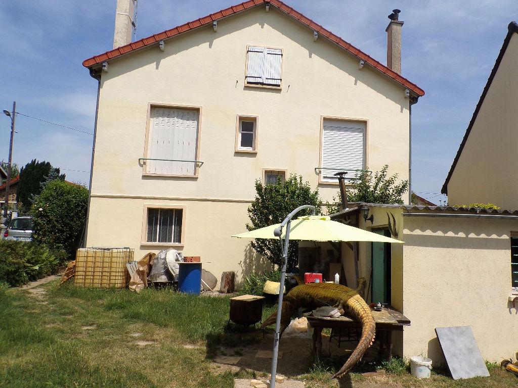 Immobilier vitry sur seine a vendre vente acheter - Table de jardin maison vitry sur seine ...