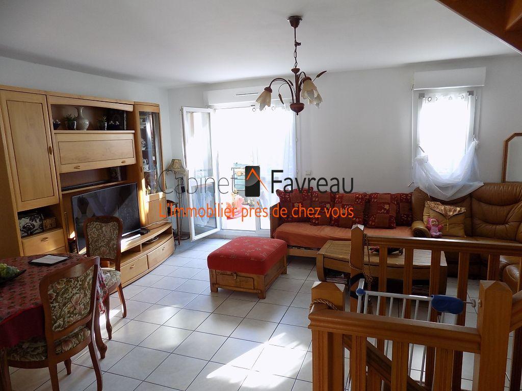 immobilier arcueil a vendre vente acheter ach maison arcueil 94110 4. Black Bedroom Furniture Sets. Home Design Ideas