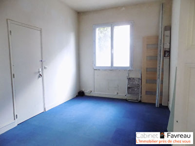 GENTILLY - 94250 - PLATEAU - IDEAL PREMIER ACHAT OU LOCATIF